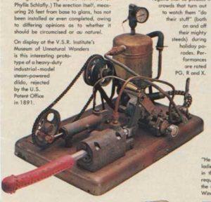 SteamPunkVibrator